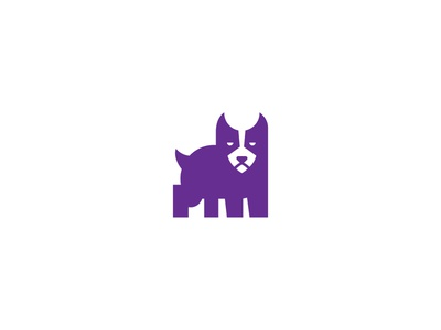 Dog Logo pet care petshop petals pets pet animal illustration animal art animal logo animals animal logos logodesign logotype logo design logo dog logo doggy dog illustration dogs dog