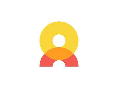 User Logo Exploration logo concept flat flat logos branding logo user interface design userinterface user experience user interface user minimalistic minimalist logo minimalism minimalist minimal