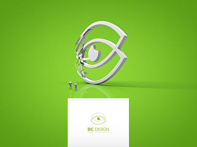 Bc Design 3d visualization and reverse engineering logo branding brandidentity brand graphic art design graphicdesign