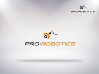 Logo Prorobotics