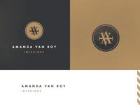 AVRI Brand Board