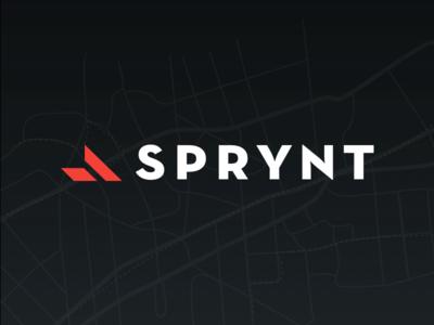 Sprynt Branding