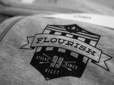 Flourish Hoodie