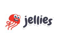 Jellies Branding