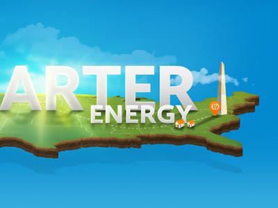 Smarter Energy