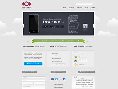 Random Website Design (WIP)