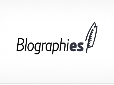 Quill Logo logo quill feather social network logotype blog blogging platform type typography