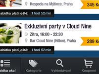Coupons iOS App - Detail