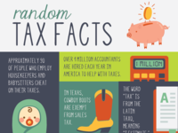 Tax Infographic 01 Preview
