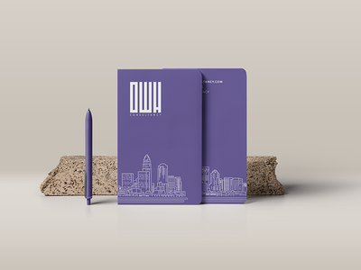 OWH Notebook Design