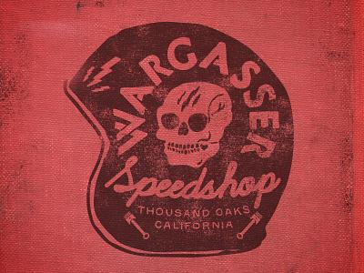 Shop Rag Design design illustration vintage type