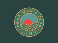 Poor Man's Club Logo