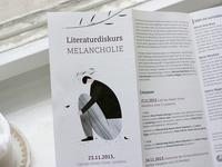 Illustrations and brochure design