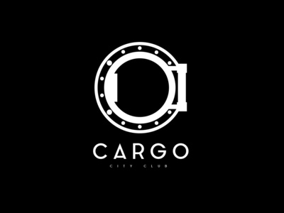 > logo = cargo - city club