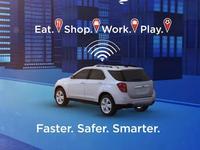互联网汽车云服务