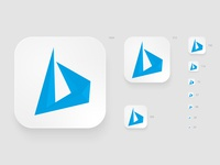 Icon App Mock Up 1