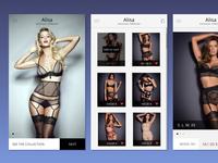 App Alisa