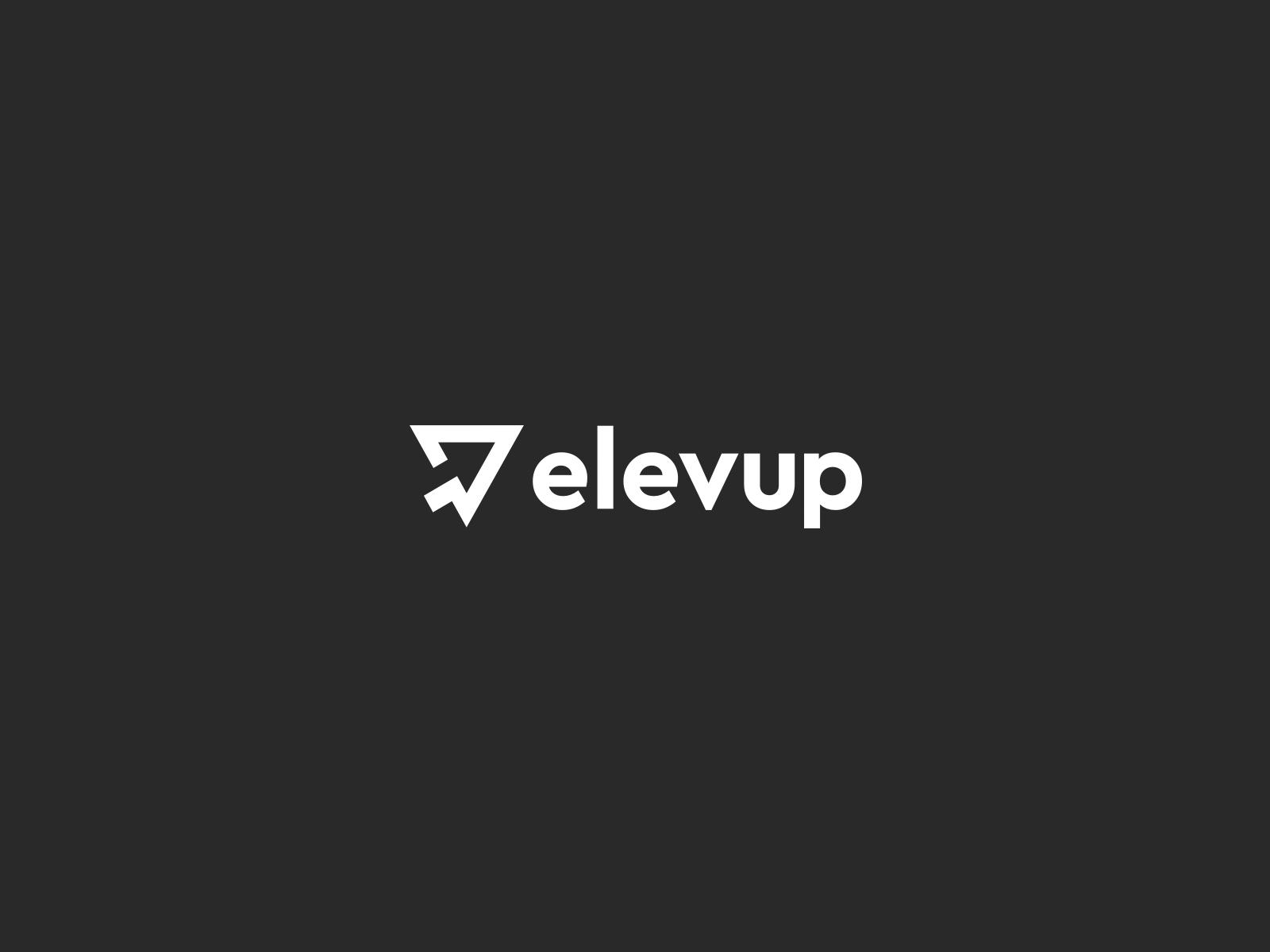 Elevup logo