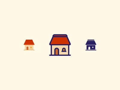 House Icon Pack pack vector icon house tutorial illustrator