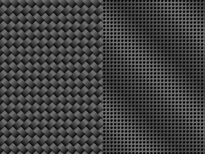 Carbon Fiber Pattern carbon fiber pattern fiber carbon illustration tutorial illustrator