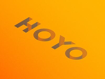 3D Hole Text vector hole 3d text tutorial illustrator