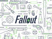 Fallout 4 - Full Illo