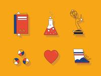A.A Icons