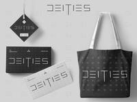 Logo & Package Design