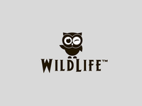 #ThirtyLogos Challenge WildLife