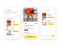 Store Mobile App