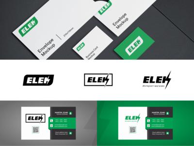Elek logo