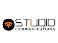 logo for communication lounge