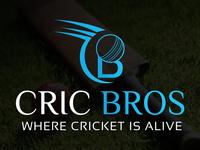 Cric Bros Cricket Apps Icon