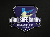OHIO SAFE CARRY Logo