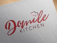 Domile Logo