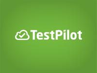TestPilot Logo concept 2