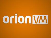 OrionVM logo