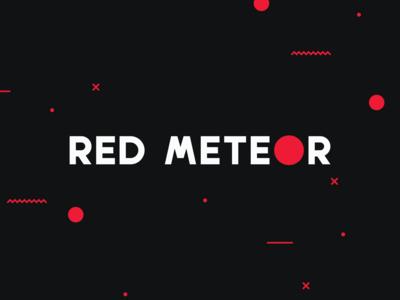 Red Meteor Branding