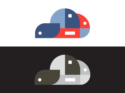 Cumulous: Logo Design