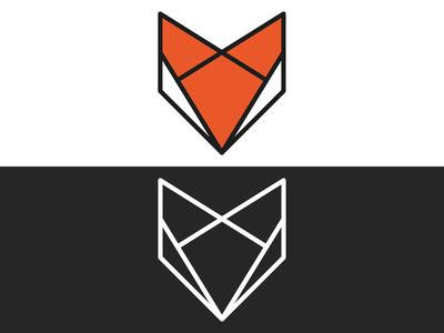 Reynard: Logo Design