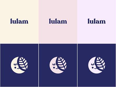 Lulam Logo Design logos logo mark ecommerce branding branding website branding concept branding design logo design branding logo designer logotype logo design logo