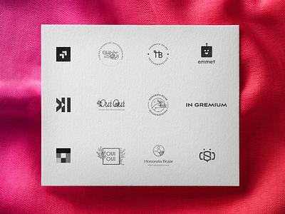 2019 Logofolio 🥳 healthy lifestyle dietician logo logo design branding monogram hand drawn logos app icon hand drawn logo hand drawn floral logo logo concept logo designer logo design logotype app icon design logo