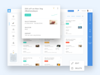 Dashboard Promotions