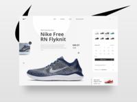 Nike Show Shop