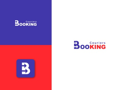 Booking couriers logo