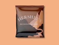 Hershey's Re-Design