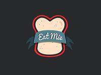 EatMie Identity