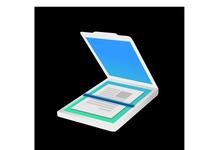 Scanner App Icon