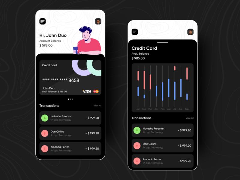 Banking app minimal icon illustration finance app finance financial financial design app clean flat finance business app design finance baking