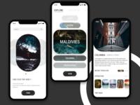 The Travel App